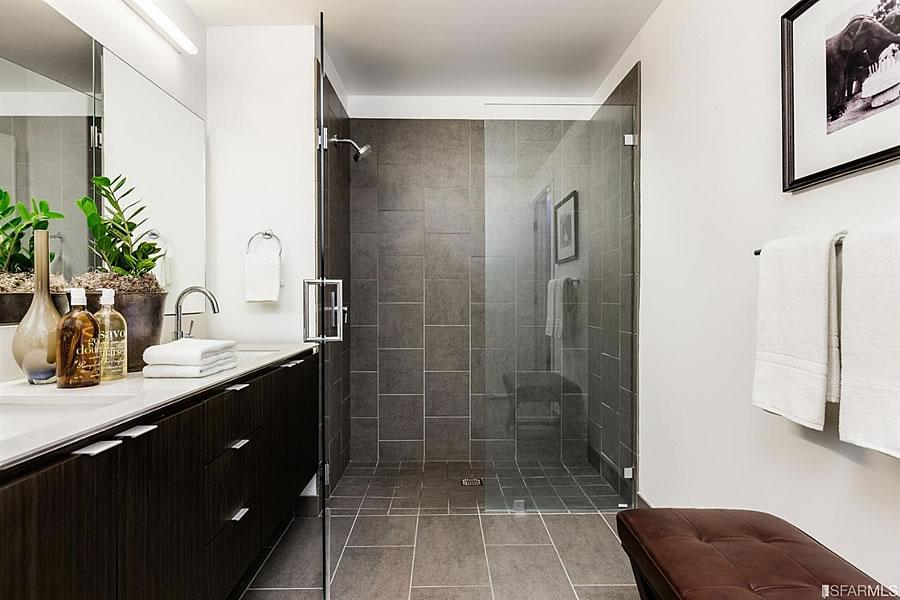 1788 Clay Street #511 Bathroom