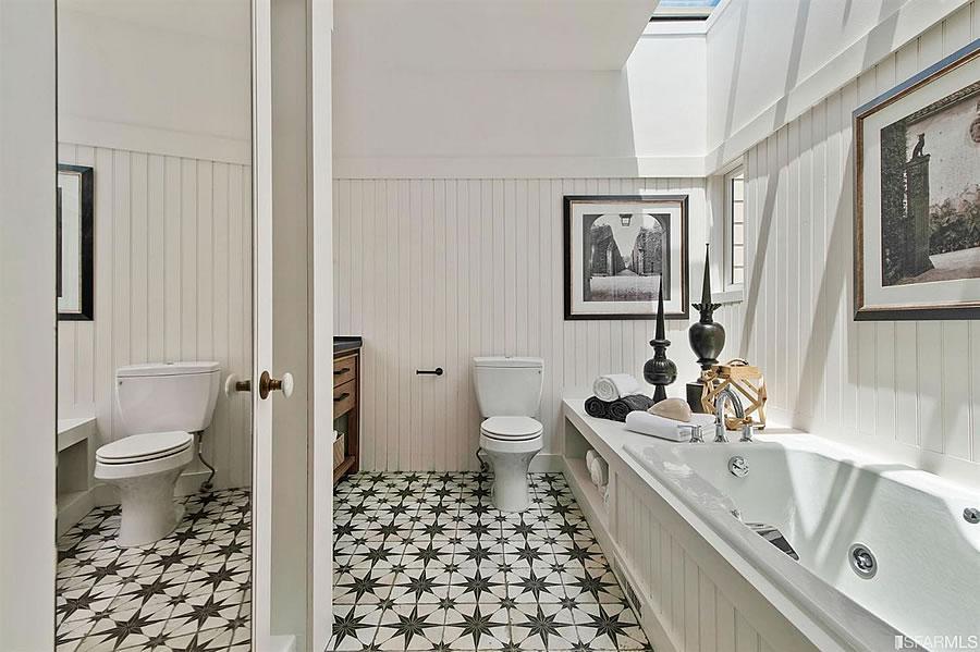 2500 Leavenworth Master Bath
