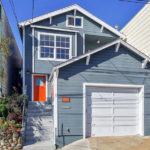 Adorable Bernal Heights Home Nearly Fetches its 2015 Price