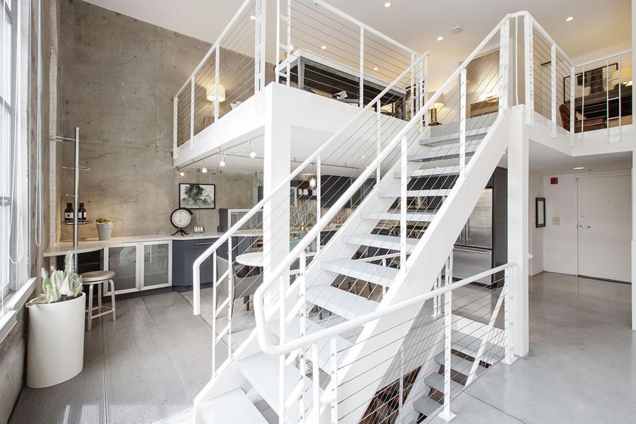 560 Haight Street #106 Loft