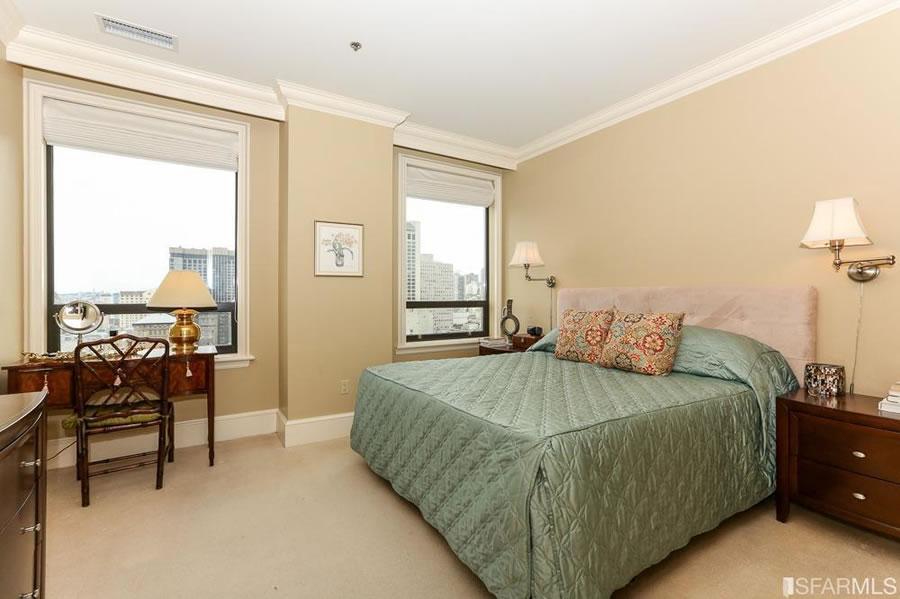 690 Market #2101 Bedroom
