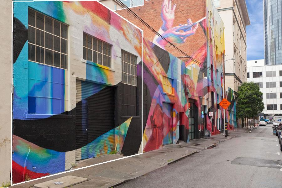 159 Fell Street - Hickory Facade