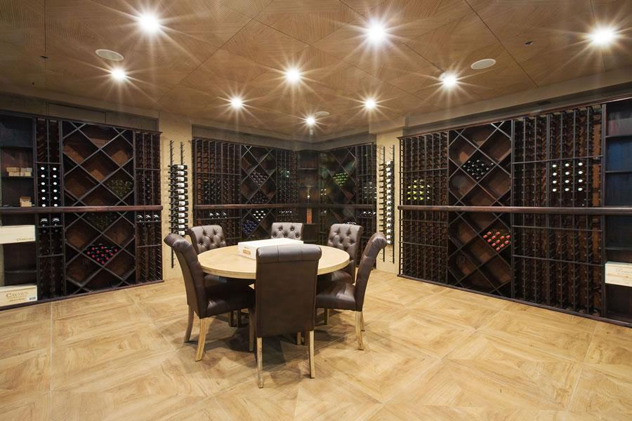 1945 Franklin 2018 - Wine Cellar