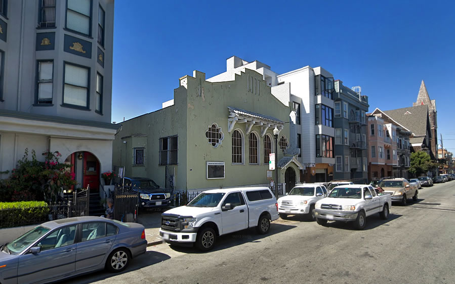 Contemporary Conversion in the Mission Closer to Reality