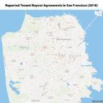 Tenant Buyouts Tick Up in San Francisco, Averaged $48K Last Year