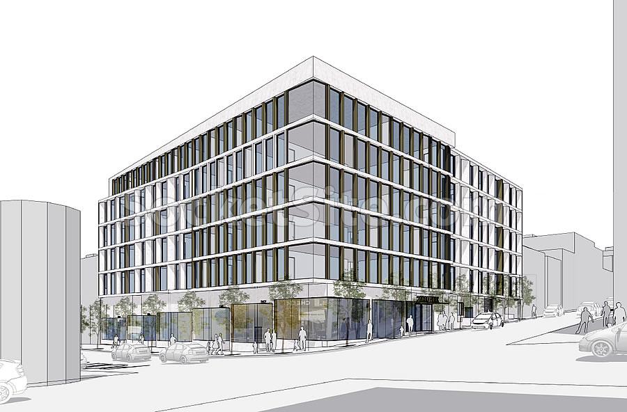 Denser Jug Shop Redevelopment Closer to Reality