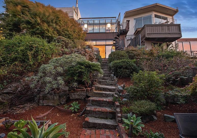 352 Cumberland Street - Garden