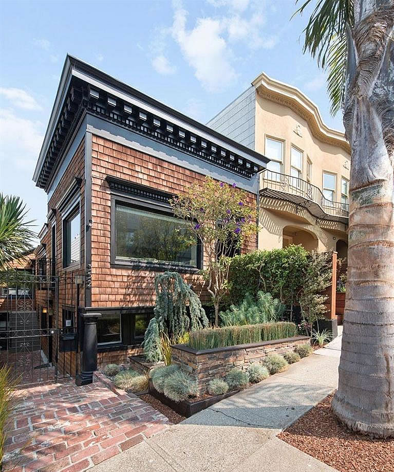 Dolores Heights View Home Drops Below its 2014 Price