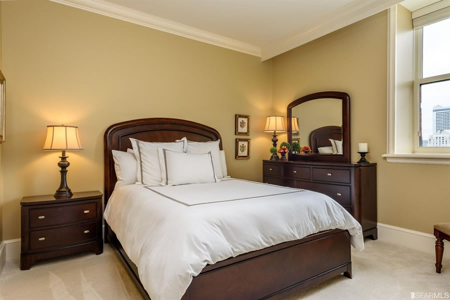 690 Market #1702 - Bedroom