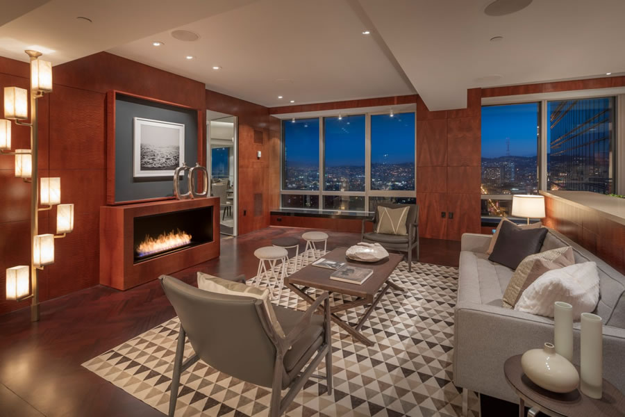 765 Market Penthouse #2A Family