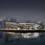 Oakland A's Refine Design for Proposed Waterfront Development