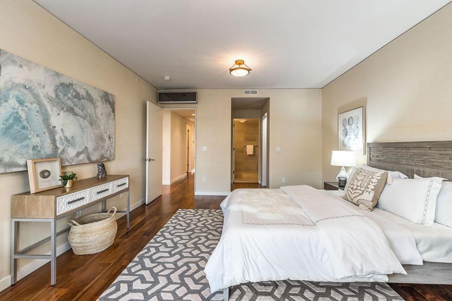 1536 Pacific Avenue #1 Bedroom Reverse