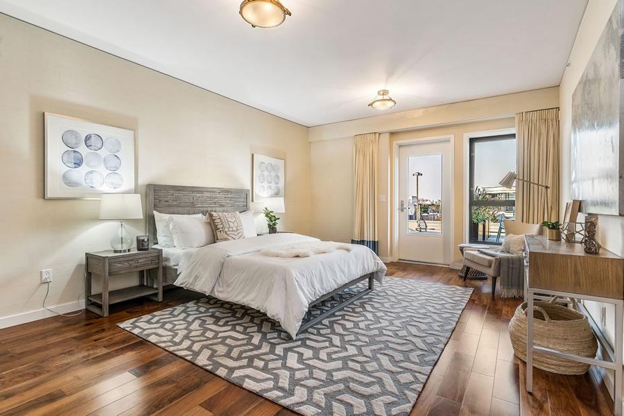 1536 Pacific Avenue #1 Bedroom