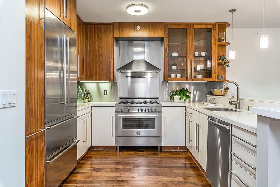 1536 Pacific Avenue #1 Kitchen