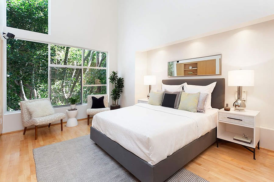 236 Rich Street Bedroom
