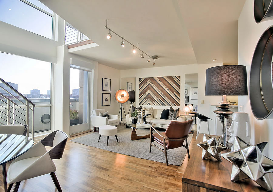 Chic Central SoMa Loft Nearly Fetches its 2016 Price