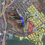 Plans for 20 New Condo Buildings Overlooking Candlestick Point