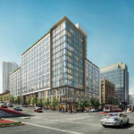 New Plans for Prominent Van Ness Corridor Site Closer to Reality