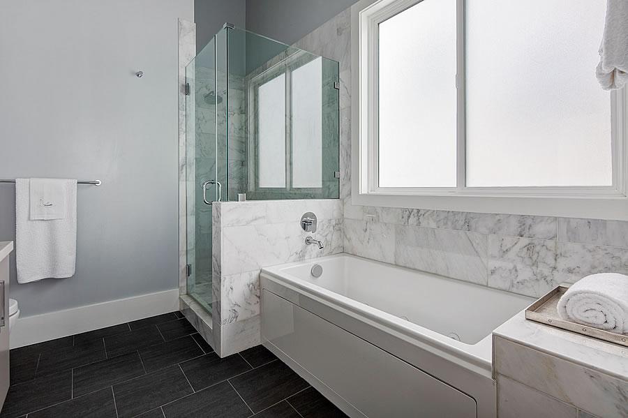 2385 Bush Street Master Bath