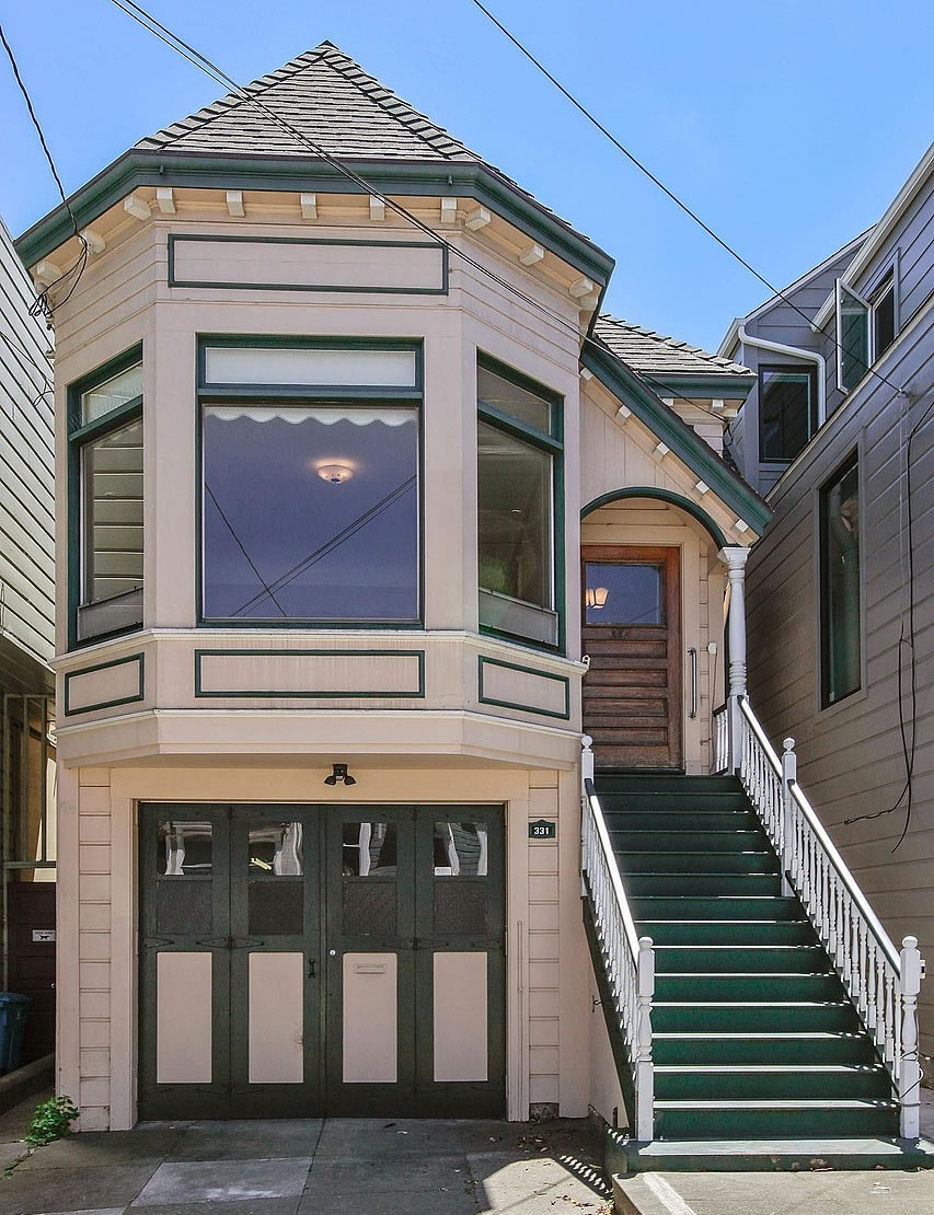 Price Cut for a Newly Rendered Noe Flip