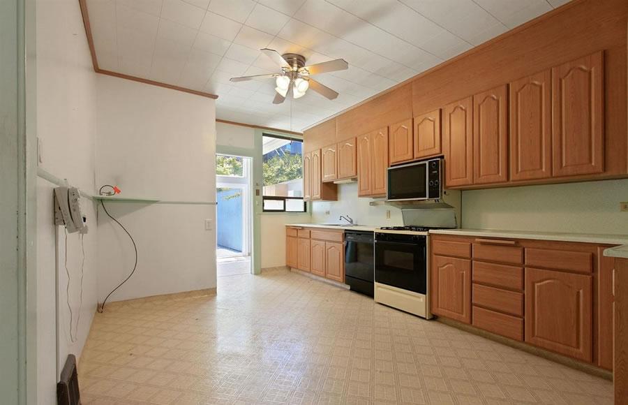 331 Day Street - Kitchen