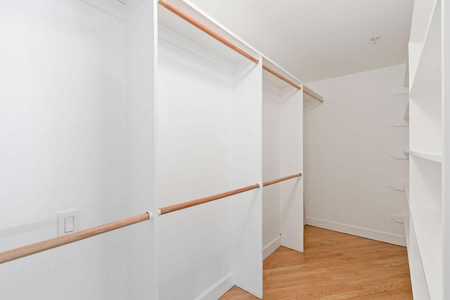 38 Lusk Street #4 - Closet