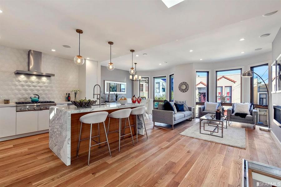 478 Anderson Street - Main Floor
