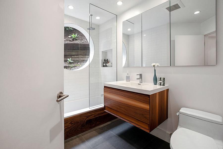 236 States Street #1 Bathroom