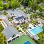 Former Facebook COO Lists Palo Alto Home for $40M