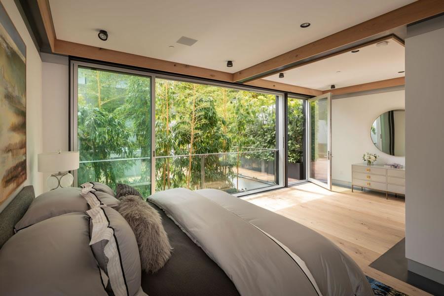 3847 18th Street Bedroom