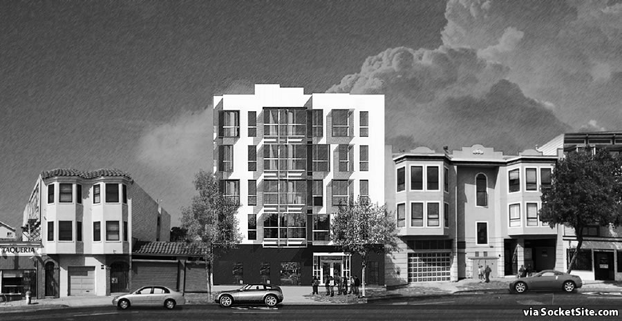 Bonus Plans for Building Up Third Street