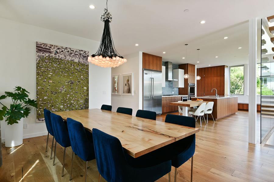 6226 Acacia Avenue - Dining Reverse