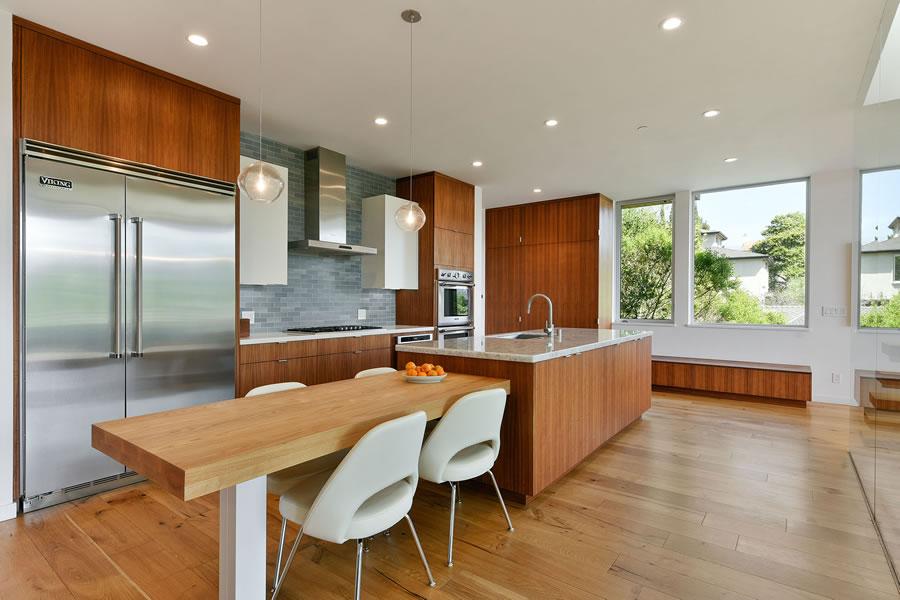 6226 Acacia Avenue - Kitchen