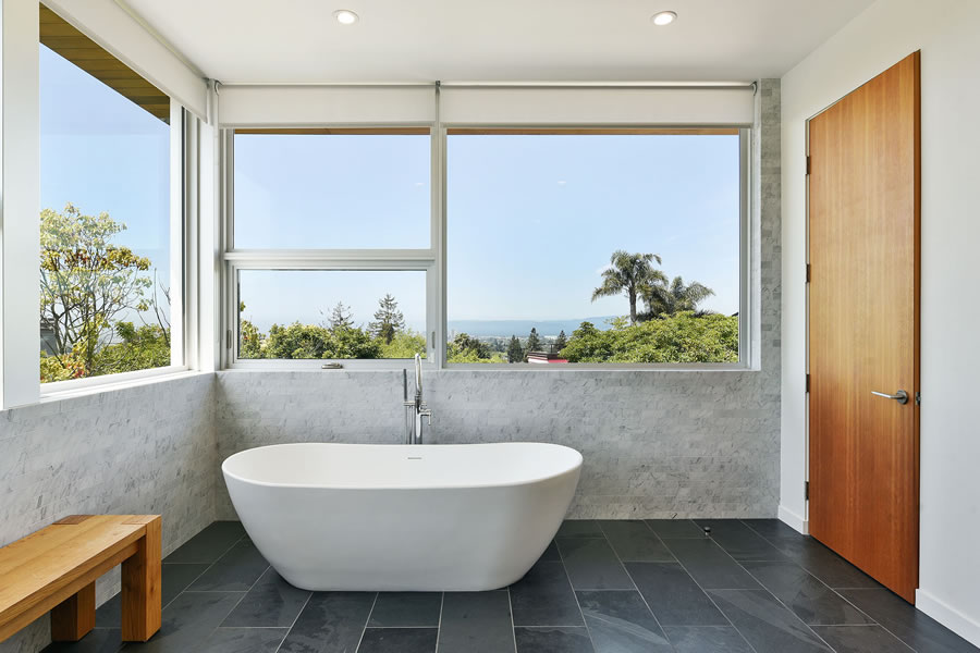 6226 Acacia Avenue - Master Bath