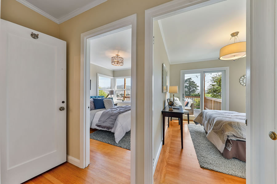 745 Lakeview Avenue Bedrooms
