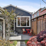 Renovated Cottage and Rose Garden Priced at $898K