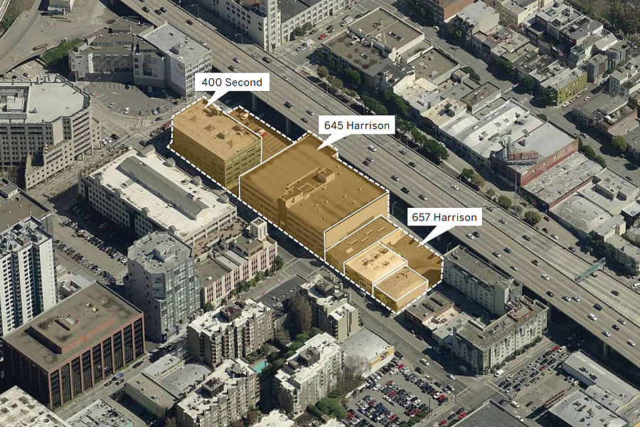 Planning for Contentious Central SoMa Development Proceeds