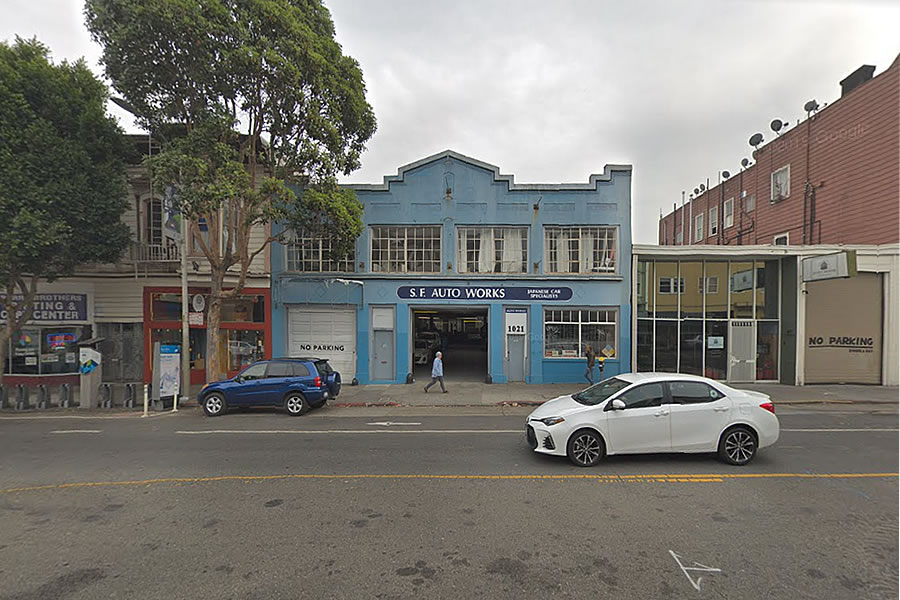 Bonus Plans for Building up Valencia Street Closer to Reality