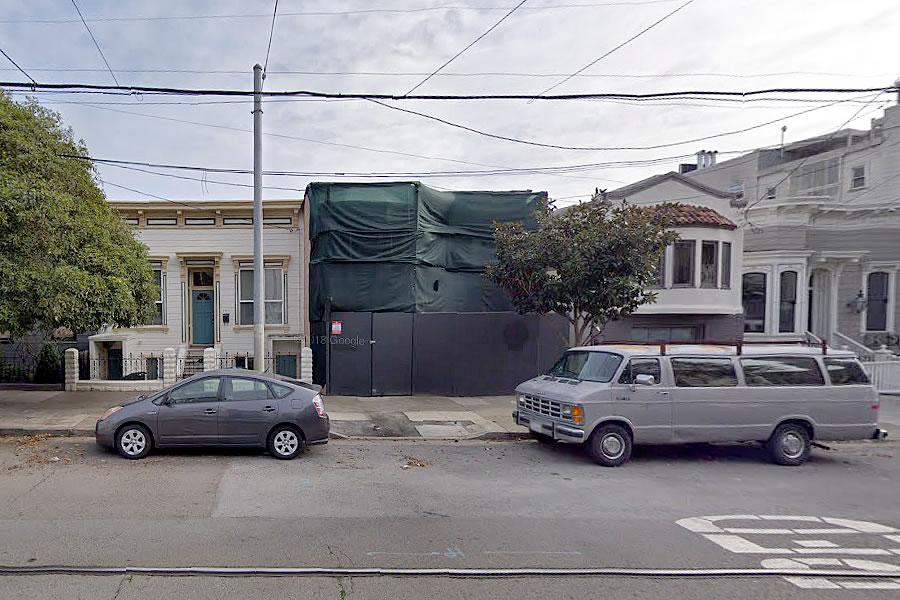Scofflaw Developer Settles for $1.2 Million