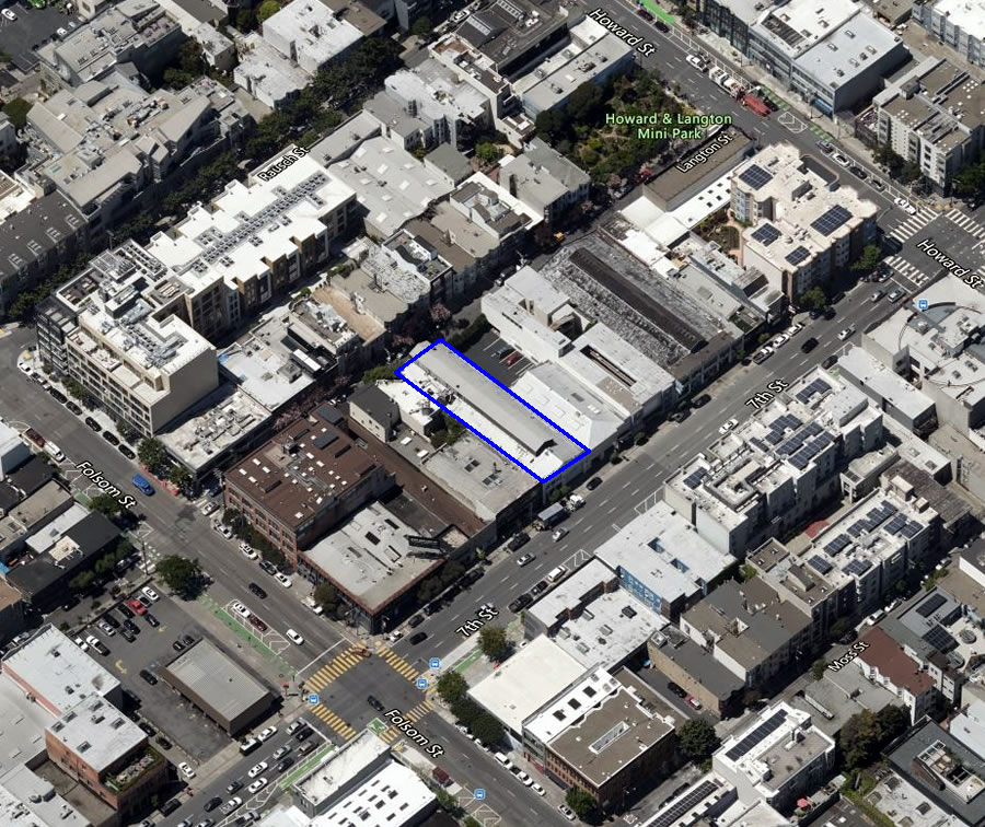 Plans for New SRO Units to Rise in Western SoMa