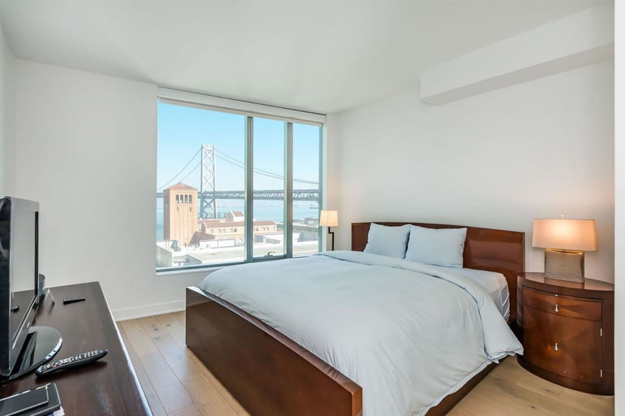 338 Main Street #14B Bedroom 2