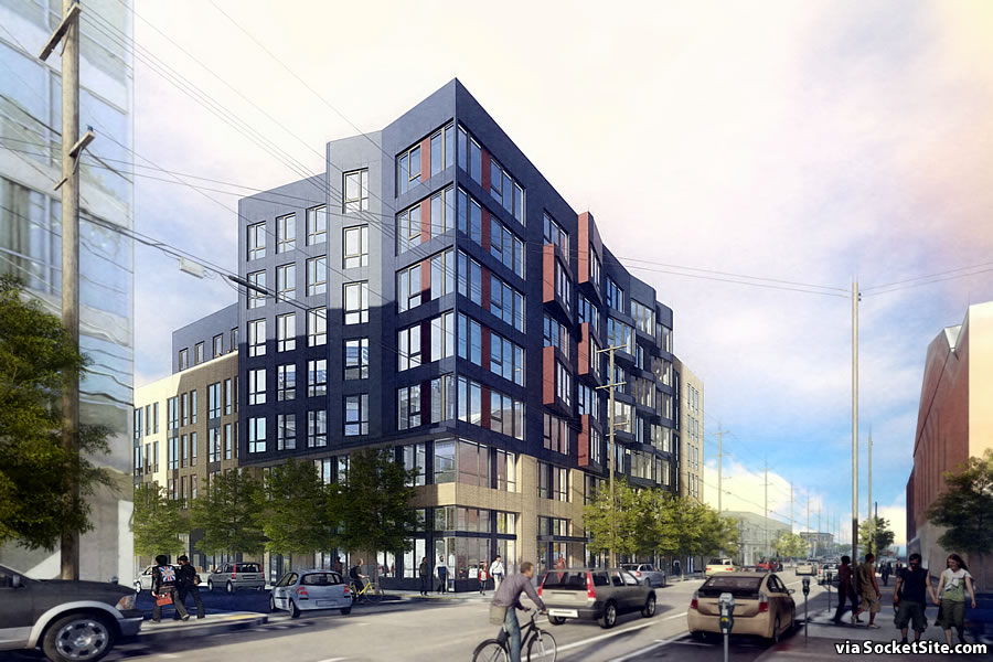 Opposed Development Redesigned, Slated for Approval (Again)