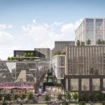 Deal(s) for Massive Flower Mart Redevelopment Inked