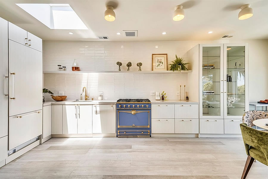 Fully Remodeled Four-Bedroom Home Fetches $1.15 Million