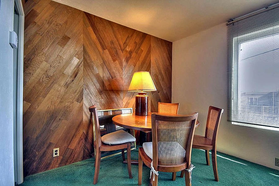 264 Grand View Avenue 2016 - Dining