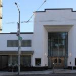 Landmark Doelger Building Relisted, Reduced
