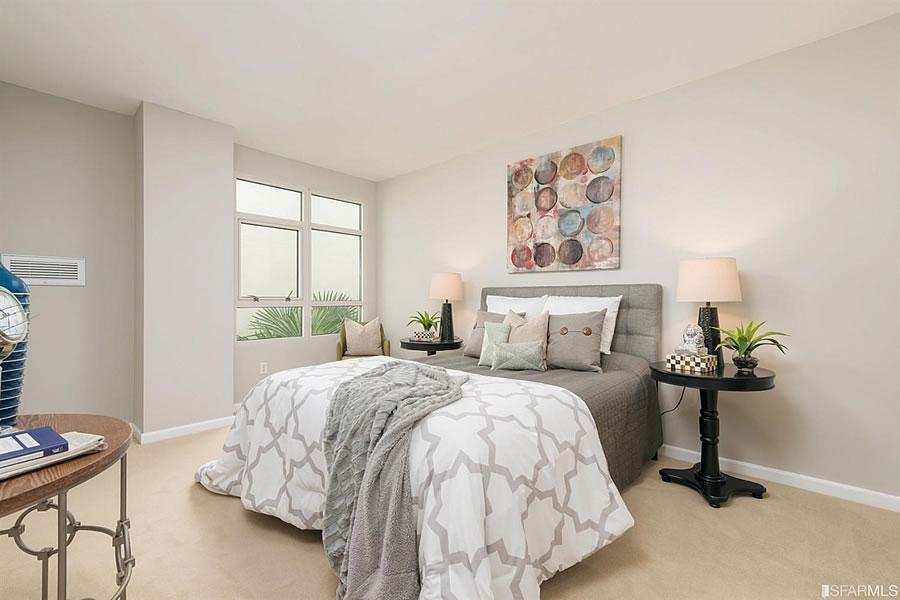 403 Main Street #412N Bedroom
