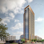 Delays for Supersized Development Articulated