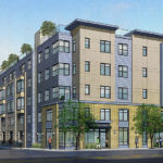 Refined Plans for Building Up Brannan Street
