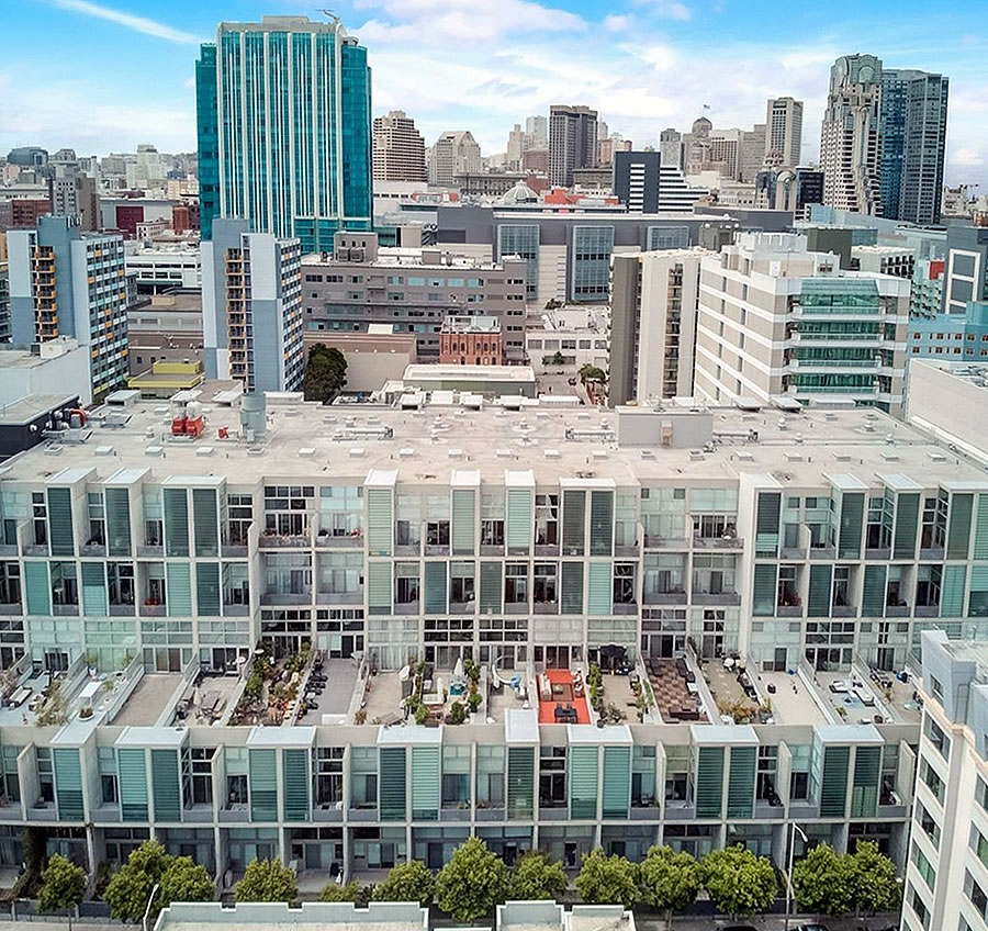 Rare Yerba Buena Unit Trades Below Its 2015 Price